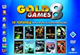 Gold Games 8 (DVD-ROM)