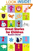 #9: Great Stories for Children