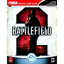 Battlefield 2: Prima Official Strategy Guide