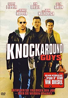 Knockaround Guys [Verleihversion]