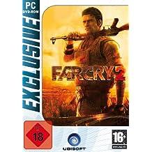 Far Cry 2 - Ubisoft Exclusiv