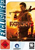 Far Cry 2 - Ubisoft Exclusiv