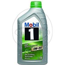 Motoràƒ ¶l 0W20 ESP 1 Liter MOB