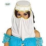 Guirca 13125 - Sombrero Princesa Arabe