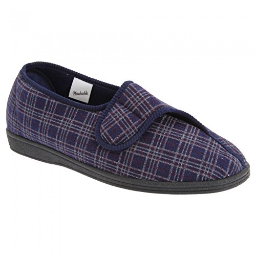 Sleepers Julian II - Chaussons Scratch Larges - Homme