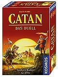 Catan - Das Duell: Für 2 Spieler ab 10 Jahren