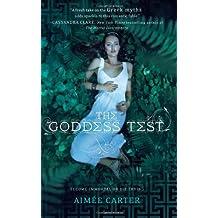 The Goddess Test by Aim? Carter (2011-04-19)