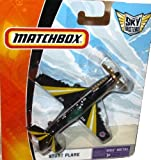 Best unknown Toys For Planes - Matchbox Sky Busters Stunt Plane Die Cast Plane Review