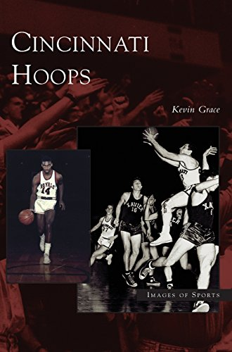 Cincinnati Hoops Xavier University Basketball