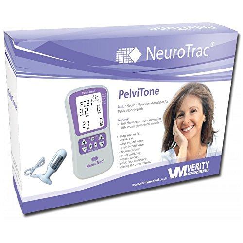 NeuroTrac Pelvitone - SIN SONDA