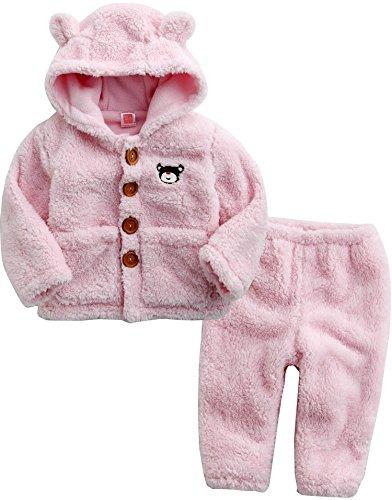 e101c96c32202 Vaenait baby - Combinaison de Neige - Bébé (Fille) 0 à 24 Mois -
