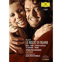 Le Nozze Di Figaro: Wiener Philharmoniker