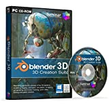Blender 3D - Professional 3D Creation Suite - Modeling,...