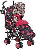 Cosatto CT2970 Supa Stroller - Flamingo Fling
