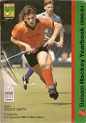 BALSAM HOCKEY YEARBOOK 1990 - 1
