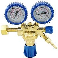 Reductor de presión regulador de presión para oxígeno (O2)