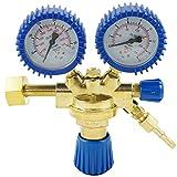 Regolatore di pressione per ossigeno (O2)