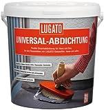 Lugato Universal-Abdichtung 18 kg - Für Undichte Balkone