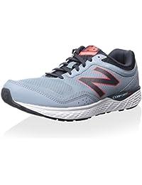New Balance NBML574EGG Zapatos Hombre, Negro, 36 EU
