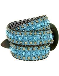 e01f615b4c55 Amazon.fr   Accessoires - Femme   Vêtements   Echarpes et foulards,  Casquettes, bonnets et chapeaux, Ceintures et plus