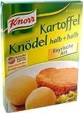 Knorr Kartoffel Knšdel Bayrische