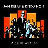 Mercedes Dance (Live) -