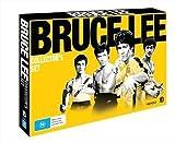 Bruce Lee Collection - 8-DVD Box Set ( Bruce Lee's Game of Death / Meng long guo jiang / Jing wu men / Tang shan da xiong / Si wang ta / Bruce Lee, the Legend ) [ Australische Import ]