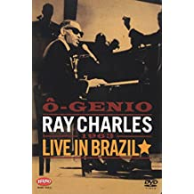 Charles Ray - O Genio - Live In Brazil