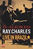 Ray Charles : O-Genio (Live in Brazil, 1963)
