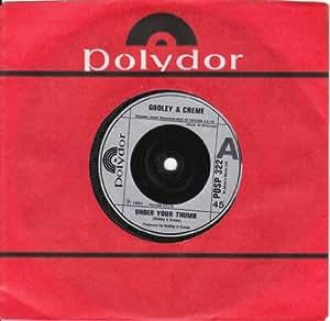 godley single personals 「ヒストリー・ミックス vol1」からの先行シングル。この曲は「普通のラブソング」を演奏するのを嫌って10ccを脱退した二人が手がけたラブソング.