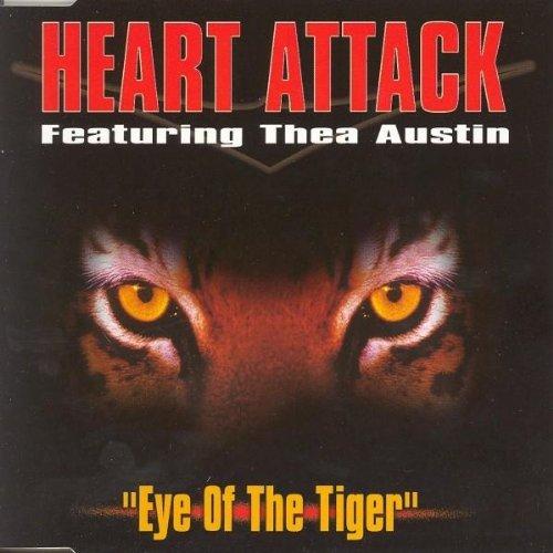 Da Fa Eye Of The Tiger 4tr