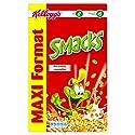 Kellogg's Céréales Smacks 600 g