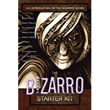 The Bizarro Starter Kit (purple)