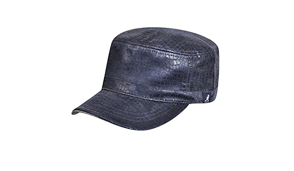 989b9d249bd Amur Links Baseball Cap Kangol base cap fitted cap (L 58-59 - blue)   Amazon.co.uk  Clothing