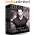 Jesse Complete Series Box Set: Breathless - Fearless - Carpe Diem