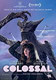 Colossal (Spanish Release)