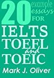 #3: 20 Example Essays for IELTS, TOEFL and TOEIC