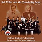Bob Wilber and the Tuxedo Big Band