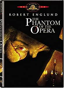 Phantom of the Opera [DVD] [1990] [Region 1] [US Import] [NTSC]
