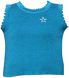 Amity Anchor Kids Warm Vest (AA14-15134_18-24 Months_Blue)
