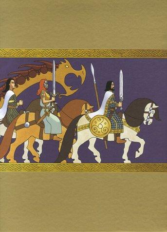 Arthur : Coffret en 3 volumes : Tome 7, Peredur le naïf ; Tome 8, Gwenhwyfar la guerrière ; Tome 9, Medrawt le traître