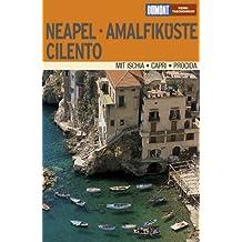 DuMont Reise-Taschenbuch Neapel - Amalfiküste - Cilento