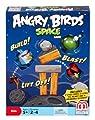 Mattel X6913 Angry Birds in Space - Juego de los Angry Birds (importado) de Mattel