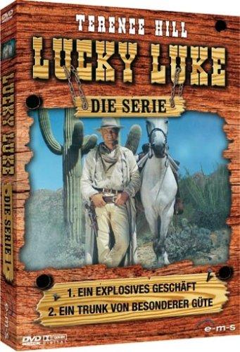 Die Serie 1, Episoden 01-02