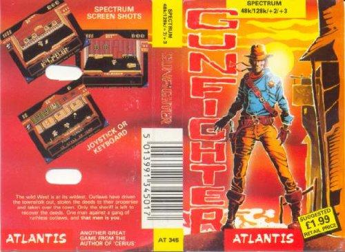 gunfighter-spectrum-48k-128k-cassette