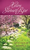 A Collection Of Blessings Paperback (Value Books)