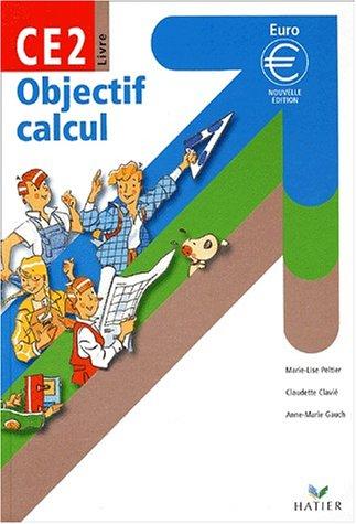Objectif calcul CE2