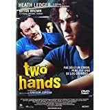 Two Hands *** Europe Zone ***