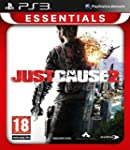Just cause 2 - essentiels