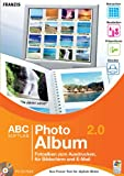 PhotoAlbum 2.0, 1 CD-ROM Fotoalben zum Ausdrucken, für Bildschirm und E-Mail. Für Windows 98 SE/ME/2000/XP